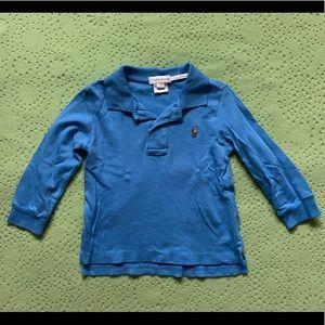 Like New Ralph Lauren Pima Cotton Polo 👕